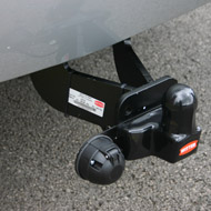 Witter towbar product